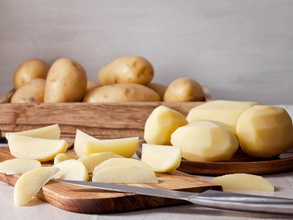 Appelhof | Kartoffel | Gemüse | Frisch | Natur | Gesund