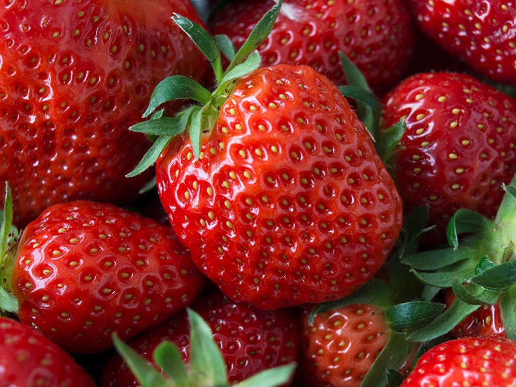koestliche-Erdbeeren